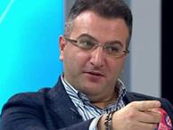 Cem Küçük'ten Ahmet Hakan'a: Ben İslamcıyım sen tetikçi!