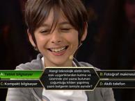 Çocuk oyuncular Altın Petek'te kimsesiz çocuklar için yarıştı!