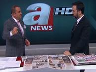 A News yayın hayatına başladı
