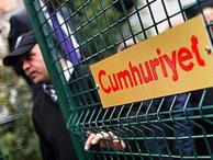 Cumhuriyet gazetesi yöneticileri iddianamesi tamamlandı