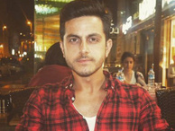 Günün muhabiri Mustafa Sait Özkan...
