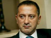 Alkışlar Fatih Altaylı için...