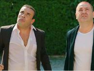 İzmir Marşı'na küfreden oyuncu Payitaht Abdülhamit'ten kovuldu