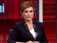 Didem Arslan Yılmaz'dan Ertuğrul Özkök'e jet cevap