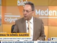 Derin Tarih programında Atatürk skandalı!