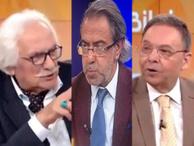 Yavuz Bahadıroğlu, Süleyman Yeşilyurt ve Mustafa Armağan kaybetti...