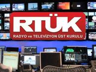 RTÜK'ten 11 televizyon kanalına ceza