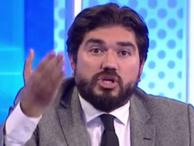 Rasim Ozan Kütahyalı'ya 'Şerefsiz' cezası