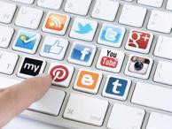 İşte liderlerin ve partilerin sosyal medya karnesi
