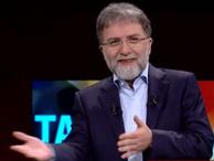 Ahmet Hakan, Şeyma Şubaşı'nı