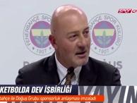 Ferit Şahenk: NTV Spor kapanmıyor