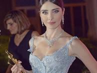 Nur Fettahoğlu'na Beyrut'ta 'en iyi kadın oyuncu' ödülü