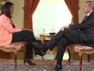 Erdoğan ile konuşan BBC muhabiri hayran kaldı işte dedikleri...