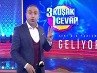 ATV'nin yeni yarışması '3 Kuşak 1 Cevap' ne zaman başlıyor?