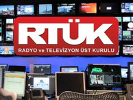 RTÜK 5 televizyon kanalının lisansını iptal etti...