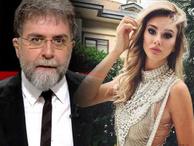 Ahmet Hakan'ın Şeyma Subaşı takıntısı sürüyor!..