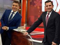 Fox'un haber yüzleri televizyon starı gibi...