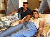 CNN Türk ve ATV'de bebek sevinci