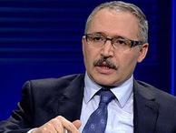 Abdülkadir Selvi'den Ertuğrul Özkök'e gazetecilik dersi...