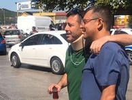 CHP'li vekiller TRT kamerasını açık bulunca bakın ne yaptı?