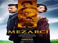 Emre Altuğ'un 'Mezarcı' filmi vizyona giriyor...