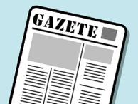 6 Ağustos 2017 Pazar gününün gazete manşetleri...