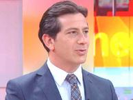 Deniz Bayramoğlu günün televizyoncusu...