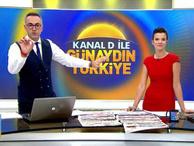 Murat Güloğlu ilk gün hezimeti yaşadı...