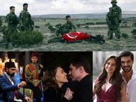 Yeni Sezonda ekranda hangi diziler olacak? Hangi gün hangi diziyi izleyeceğiz?...