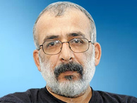 Ahmet Kekeç'ten Ahmet Taşgetiren'e