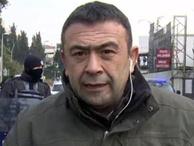 CNN Türk muhabirinin gazeteci eşi hayatını kaybetti...