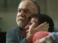 Babam filminin fragmanı bile ağlattı...