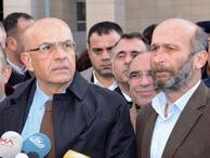 Enis Berberoğlu Maltepe Cezaevi'nden mesaj gönderdi