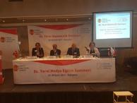 TGC-KAS 86. Yerel Medya Semineri Eskişehir'de başladı