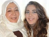 Suriyeli gazeteci Halla Barakat'ın katili yakalandı