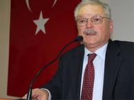 Türk basınının acı kaybı, Ünal Türkeş yaşamını yitirdi