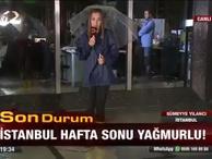 ATV'nin damacanalı yağmur deneyi sosyal medyanın gündeminde!