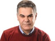 Süleyman Özışık: CHP'nin oy potansiyeli yüzde 85'i buldu!