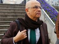Enis Berberoğlu'nun tahliye talebi reddedildi