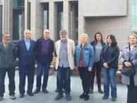 Kapatılan Özgür Gündem'in yazarlarına hapis yağdı