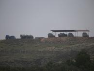 Haberi Rus gazeteci verdi; TSK'nın Afrin'de ilk zaferi
