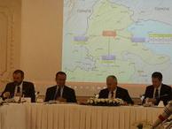 Binali Yıldırım'dan medya temsilcileriyle kritik Afrin toplantısı
