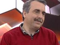 Serdar Arseven Fehmi Koru'yu topa tuttu