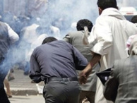 Çatışmaları takip eden gazeteci öldürüldü!