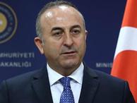 Dışişleri Bakanı Mevlüt Çavuşoğlu yazmak için o gazeteyi seçti