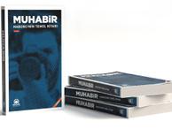 AA'nın 'Muhabir' kitabı raflarda