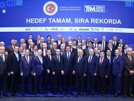 TİM'in erkek üyeleri kaybetti