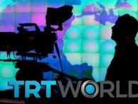 Google'dan TRT World'e iki ödül
