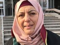 Sibel Eraslan cübbesini ilk kez 50 yaşında giyebildi