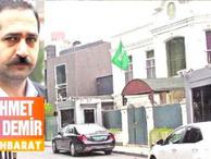 Günün muhabiri Mehmet Ali Demir